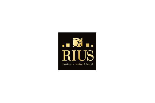Бізнес-центр RIUS