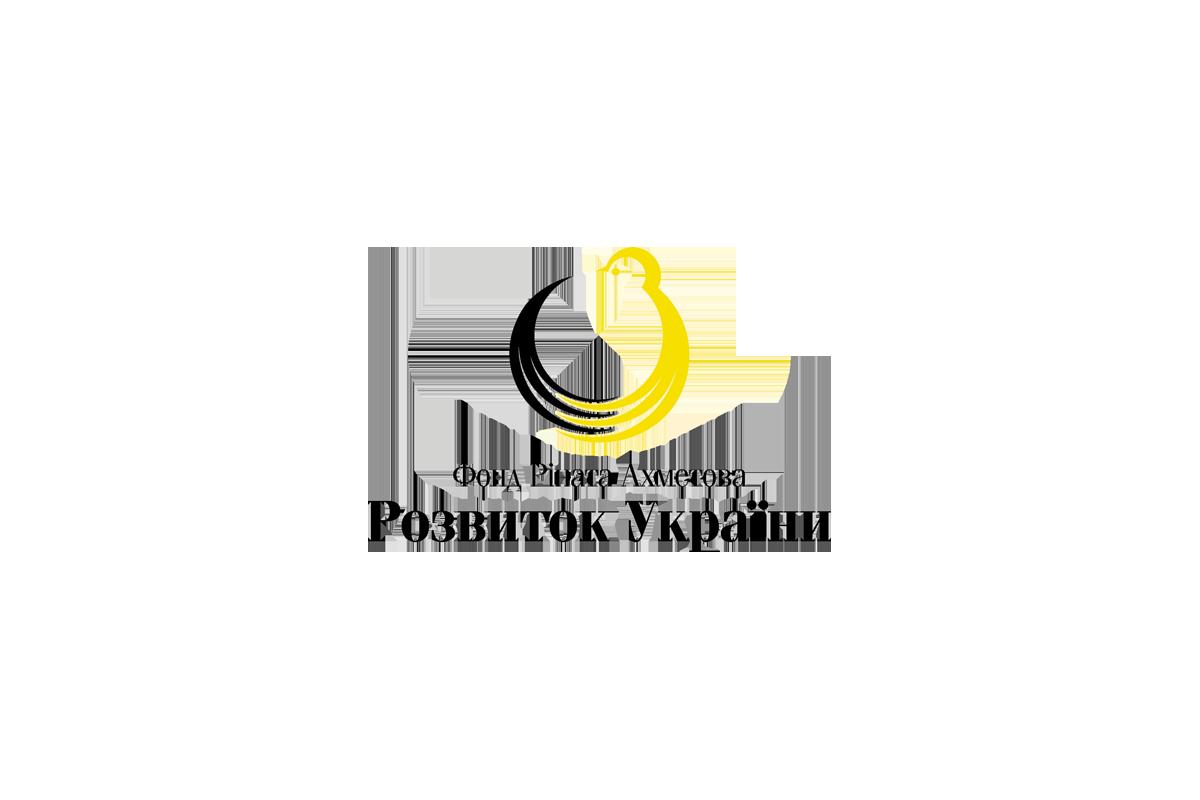 Фонд Ріната Ахметова